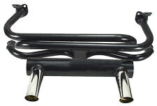 VW Beetle  EMPI 2-TIP GT EXHAUST,T1  FOR TYPE 1 Engines