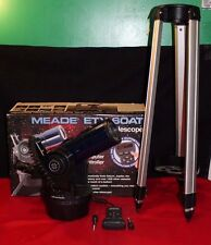 Meade Digital Telescope With Stand ETX-60AT (Q23)