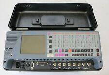 Ameritec 2.0Mb Cas Digital Bulk Call Generator Model Am2-De, Not Tested hs