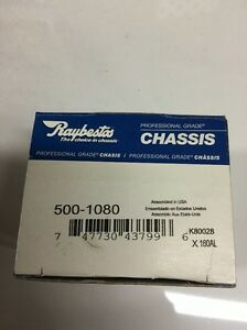 Raybestos 500-1080  Professional Grade 500-1080 Upper Ball Joint