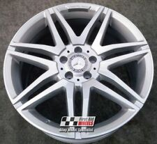 "R287DCS YOURS 4 Ours MERCEDES E CLASS CONVERTIBLE/COUPE 1X 19"" AMG ALLOY WHEEL"