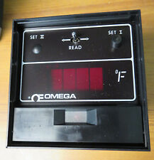 OMEGA PLC Temperature Modules for sale | eBay on