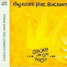 King Kurlee Smoke on the water (1991, feat. Blackmore jr.) [Maxi-CD]