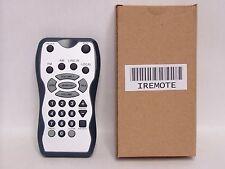 IntraSonic I2000 Remote Control IST IREMOTE