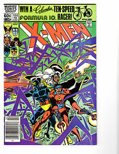 X-Men #154 (2/82) VF/NM (9.0) Corsair! Cockrum! Great Bronze Age!