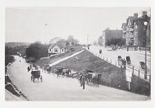 Turnbridge Wells,U.K.Mt.Ephraim & Common,Horse Drawn Wagons,Kent,1905