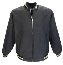 Cappotti e giacche vintage da uomo neri mod/gogo