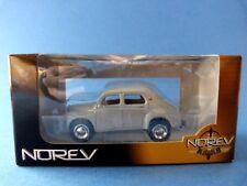 Norev Renault 4 1946 - 1/54 - En boîte - Voiture miniatures