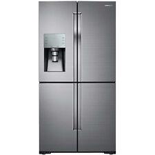 Samsung 28 CF Stainless Steel French Door Refrigerator Flex Drawer  RF28K9070SR
