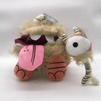 Game Don't Starve Chester Eye Bone Soft Stuffed Plush Toy Cosplay Doll 23CM Gift