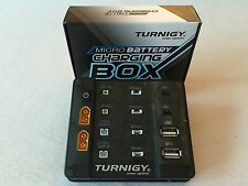 Turnigy Micro Charger Ladegerät ähnlich Hitec X4 für Blade Walkera Nine Eagles