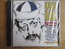 Karl Dall - Hoppla ! jetz komm`Ich ! - CD Neu & OVP