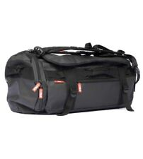 Fuji Sports BJJ MMA Comp Convertible BackPack Duffle Bag Gearbag  - Triple Black