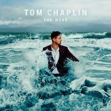 TOM CHAPLIN (KEANE) THE WAVE CD 2016