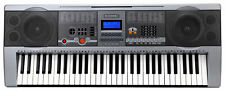 MCGREY PK-6110USB PROFESSIONAL KEYBOARD 61 TASTEN 100 KLÄNGE & RHYTHMEN USB MP3
