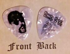 Cheap Trick - Rick Nielsen band signature logo guitar pick -(W)