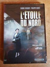 DVD L'ETOILE DU NORD - Philippe NOIRET / Simone SIGNORET - GRANIER DEFERRE NEUF
