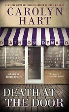 A Death on Demand Mysteries: Death at the Door 24 by Carolyn Hart