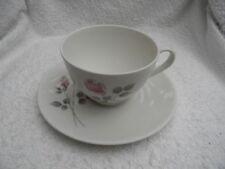 Porcelain/China Saucer 1960-1979 Date Range Royal Doulton Porcelain & China