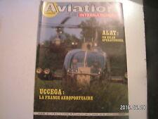 **g Aviation International Magazine n°903 Mirage F1EC / Registre F