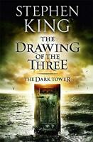 The Dark Tower: Drawing of the Three Bk. II by Stephen King, NEW Book, FREE & Fa