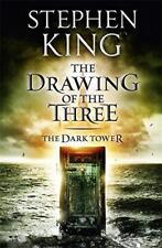 The Dark Tower: Disegno of the Tre LIBRO II DI STEPHEN KING LIBRO TASCABILE 9