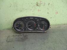 Yamaha FJ 1200 ABS clockset