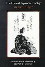 NEW Traditional Japanese Poetry: An Anthology