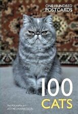 CATS ~ POSTCARD BOX ~ STORAGE BOX ~ BOX ONLY ~ NEW