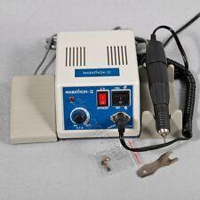 New Dental Lab Marathon Micro Motor Polisher Handpiece Polishing Machine 35K RPM