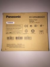 FZ-VZSU84A2U 11.1V rechargeable battery for Panasonic Toughpad FZ-G1  Tablet