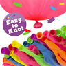 1-100 Latex PLAIN BALOONS BALLONS helium BALLOONS Quality Party Birthday Wedding