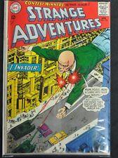 STRANGE ADVENTURES #175 - 1965 (3.0) I, INVADER!