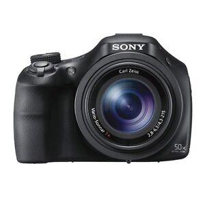 Sony Cyber-shot HX400 Digital compact Bridge Camera - CLEARANCE1427