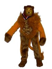 VINTAGE 1970's WIZARD OF OZ SERIES 8 INCH THE COWARDLY LION COMPLETE FIGURE MEGO