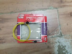 FITS AUSTIN ALLEGRO 1500 & 1700 1979 ONWARDS THROTTLE ACCELERATOR CABLE MTC373