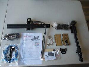 Kkmoon VG-L7 15W Laser Engraving Cutter Machine Art Craft US Plug [FREE SHIP] CA