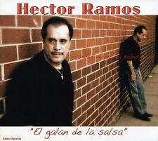 Hector Ramos, Hector - Tu Sabes de Mi No Sabes de El [New CD]