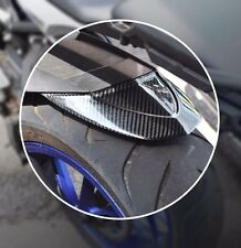 Yamaha MT09 Tracer XSR900 Pyramid Carbon Fibre Rear Hugger Extension 072436A