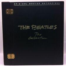 BEATLES MFSL 14-LP Box Set LOW #5 OF 25,000! Mobile Fidelity Excellent M- 30230