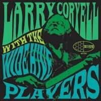 WITH WIDE HIVE PLAYERSLP - LARRY CORYELL