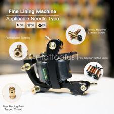 Top Professional Tattoo Machine Gun Copper Coil Liner WQ4145