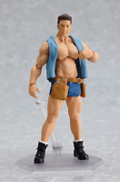 figma Billy Herrington Christmas & New Year ver. from Figure JAPAN