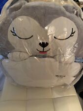 Happy Nappers Sleeping Bag Kids Cat - New