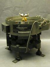 Vibro Micromatic V-94-310 Parts Feeder