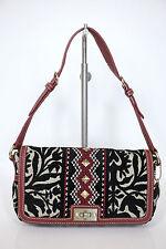 Neu Leontine Hagoort Handtasche Schultertasche Bag Clutch 11-13 (149) #1234