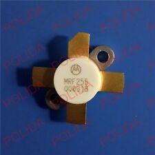 1PCS RF/VHF/UHF Transistor MOTOROLA/FREESCALE CASE 211-11 MRF255