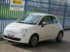 Fiat 500 Cars