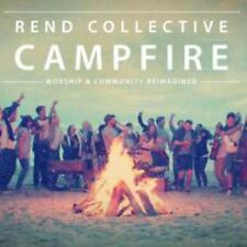 Campfire - Rend Collective (2015, CD NEU)