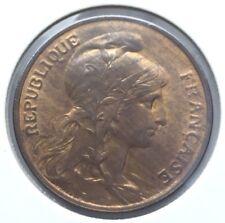 France 5 centimes Dupuis 1914 bronze #1074